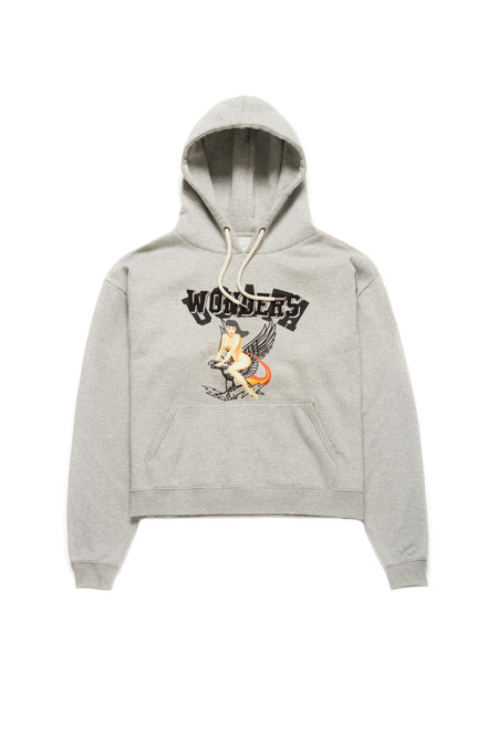 Wonders Hoodie w/ Adjustable Sleeves