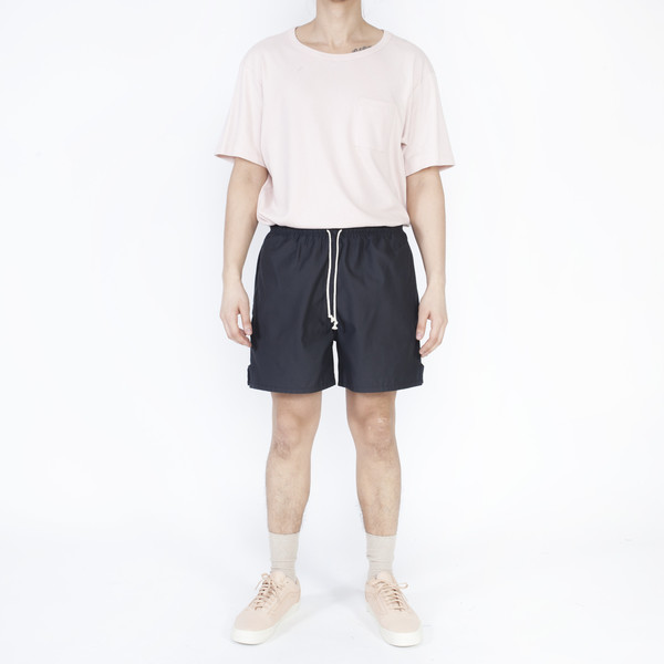 s.k. manor hill MT Short - Black