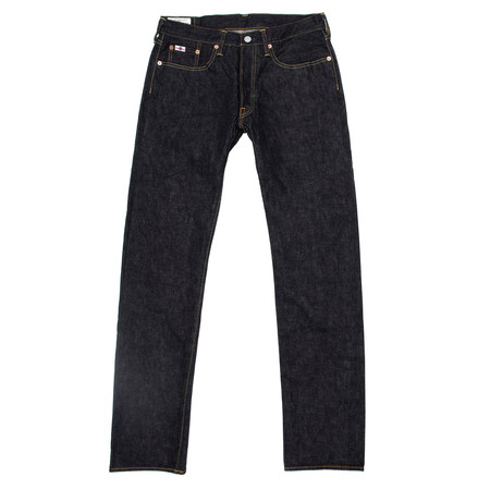 Studio D'Artisan SD-107 Jeans - One Wash 15 oz Selvage