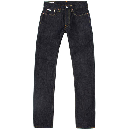 Studio D'Artisan SD-107 Jeans - Raw 15 oz Selvage