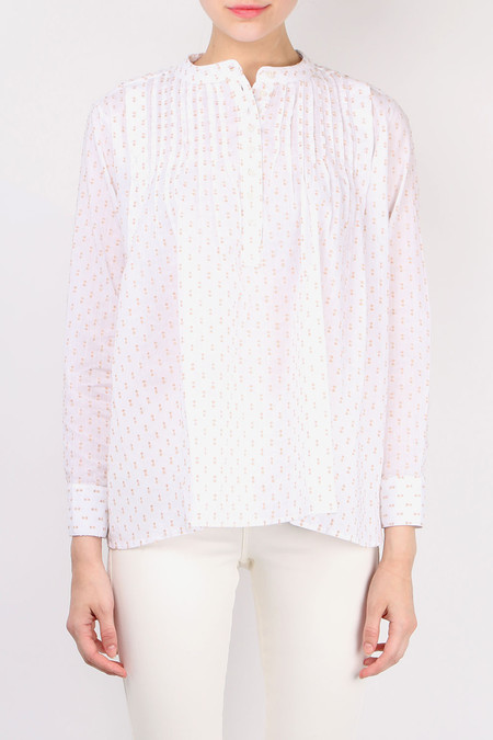 The Great The Pleat Top