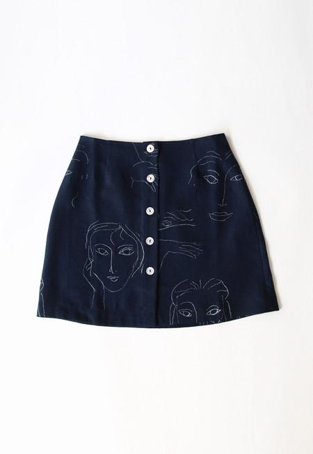 Paloma Wool Eusi Skirt