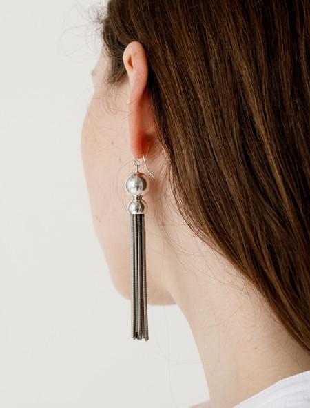 Sophie Buhai Benton Gates Earrings