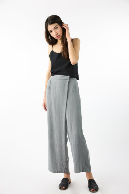 Collection Nat Pant - Sage