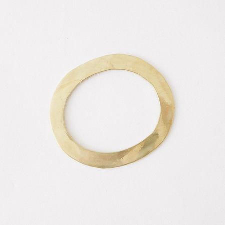 Crescioni serra bracelet