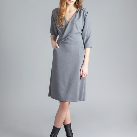 Allison Wonderland 'Curb Dress'