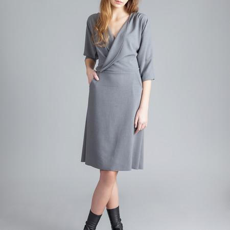 Allison Wonderland 'Curb Dress'