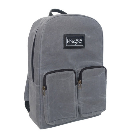 Woolfell 'Dual Backpack'