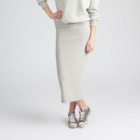 PIllar by Allisonwonderland Step Skirt