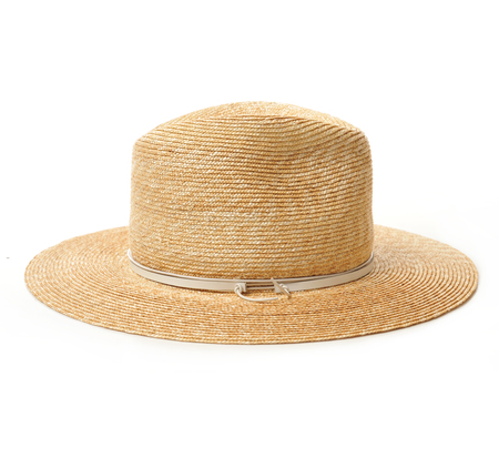 Lola Millinery Wrapped Up Fedora by Lola Millinery
