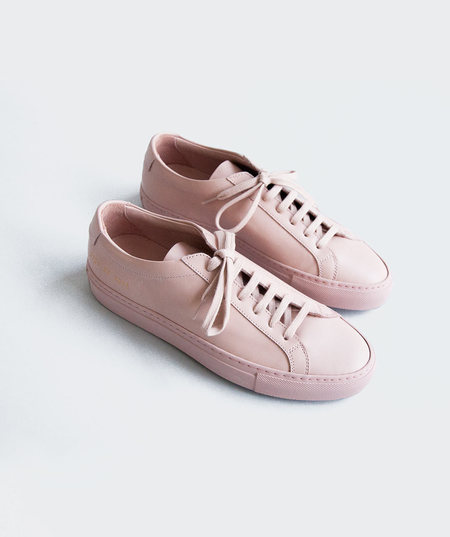 Woman by Common Projects Original Achilles Low - Blush