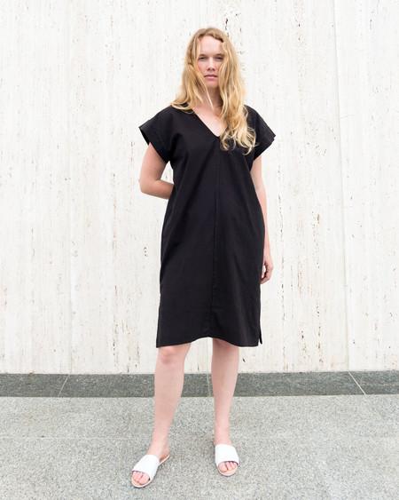 Esby ANNIE DRESS - BLACK