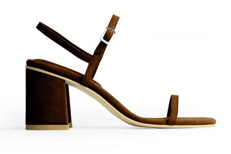 Rafa The Simple Sandal –Bini