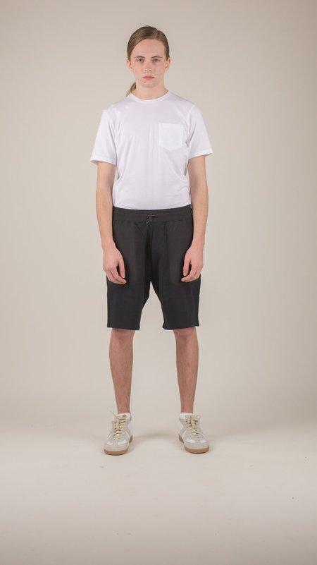 wings + horns - White Original Pocket T-Shirt