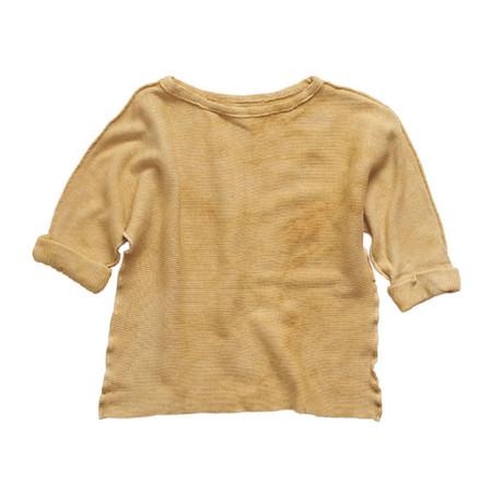 Kid's Versatil-e Organic Long Sleeve Japan T-Shirt