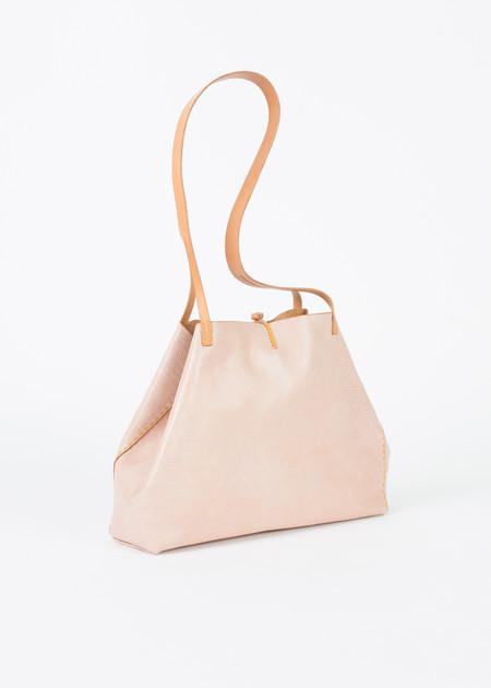 Henry Cuir Argot Shoulder Bag
