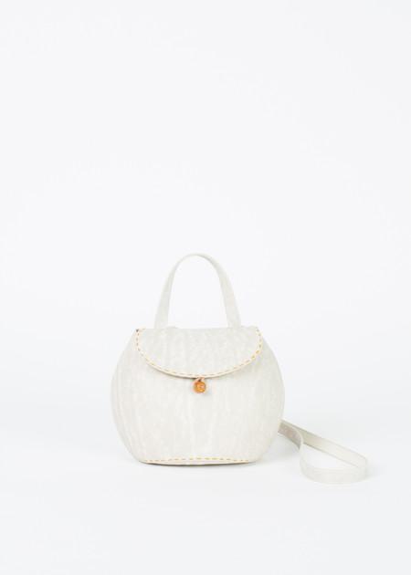 Henry Cuir Innocence Small Gourd Bag