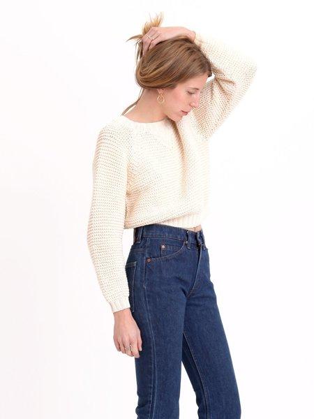 KORDAL Reagan Sweater Cream