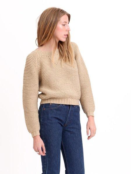KORDAL Reagan Sweater Sage