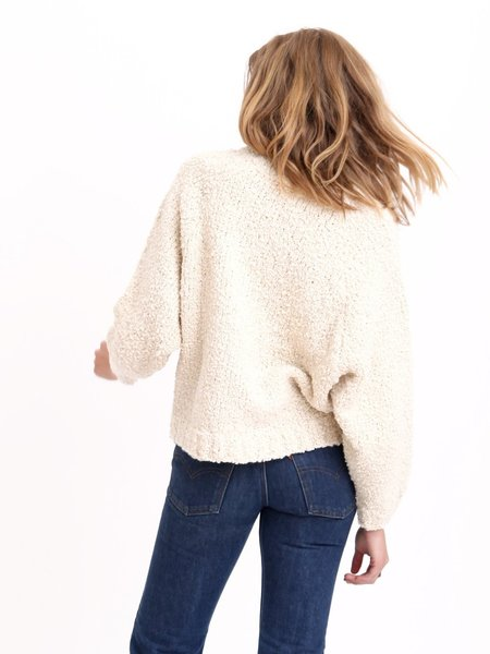 Kordal Adelaide Sweater Cream