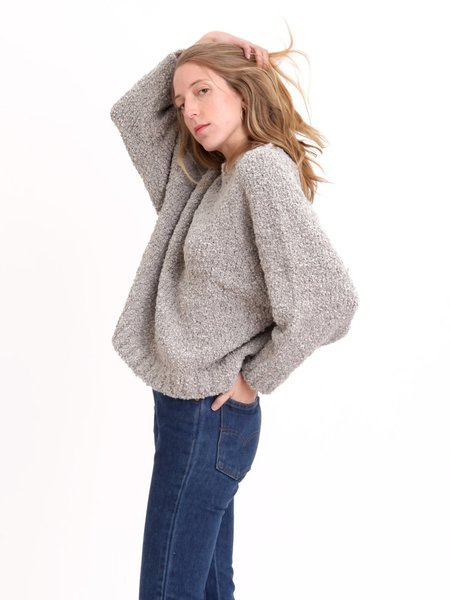 Kordal Adelaide Sweater Cloud Grey