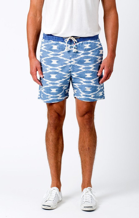 Sol Angeles Cenote Woven Shorts