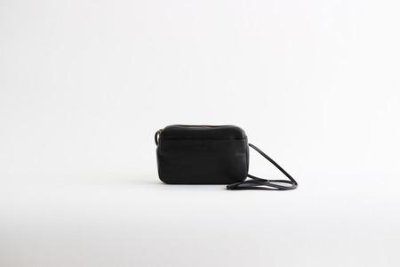 Baggu Mini Purse Black