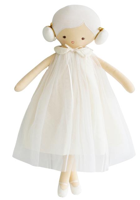 Alimrose Lulu Doll