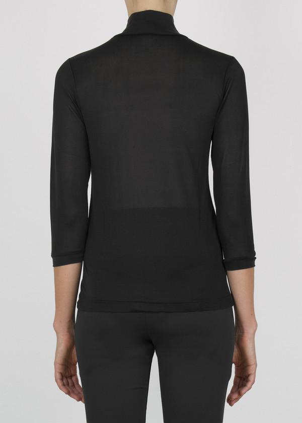 montane shirt - black