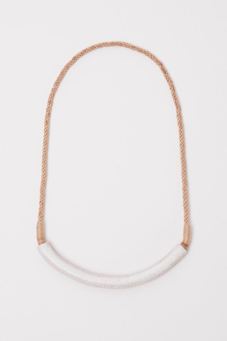 Gamma Folk Necklace No. 23