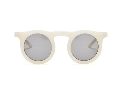 Carla Colours Lind - Cloud - Haze Sunglasses