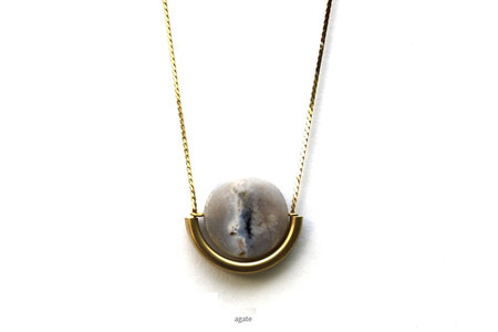 Isobell Designs Paso Necklace