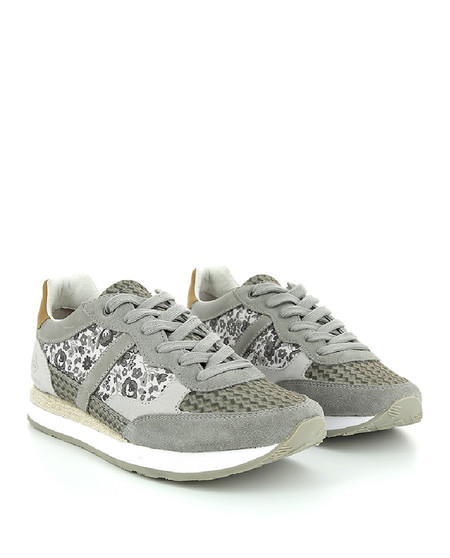 PLDM BY PALLADIUM Segundo Print W - Lt Grey Flower
