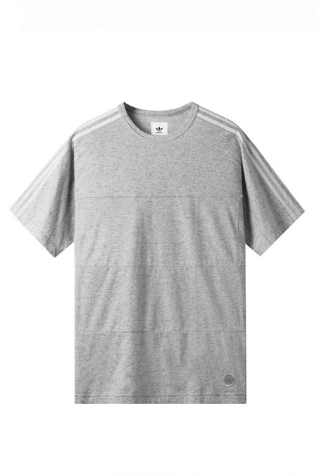 Adidas X Wings + Horns Panel T-Shirt | Off White