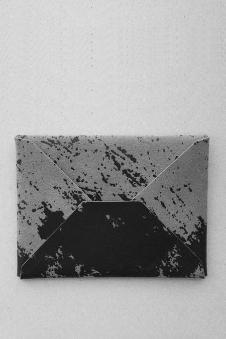 Anve Suede Cardholder