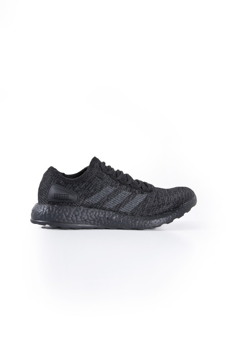 Adidas Pure Boost LTD Black
