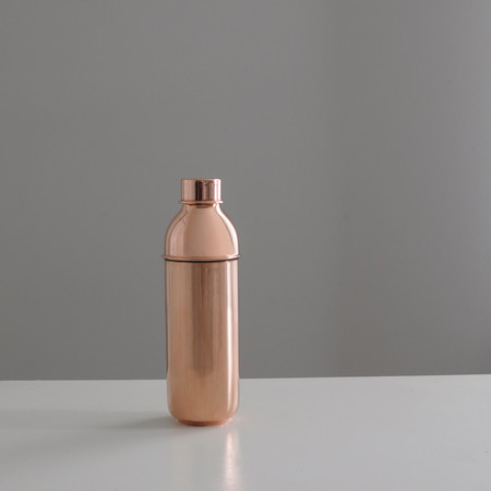 Meus Copper Carafe