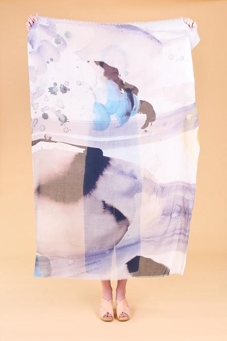 Dealtry Sophia scarf