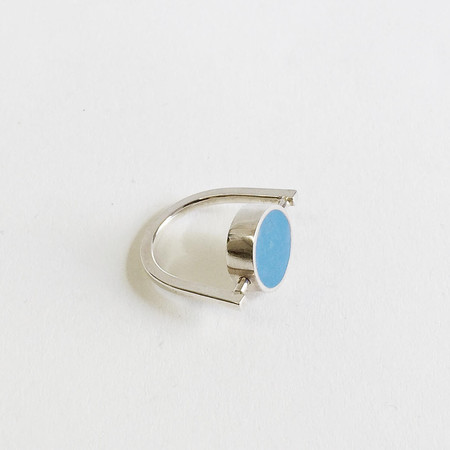 Karenn.la Reversible Ring