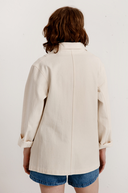 Caron Callahan Beckett Jacket - Canvas