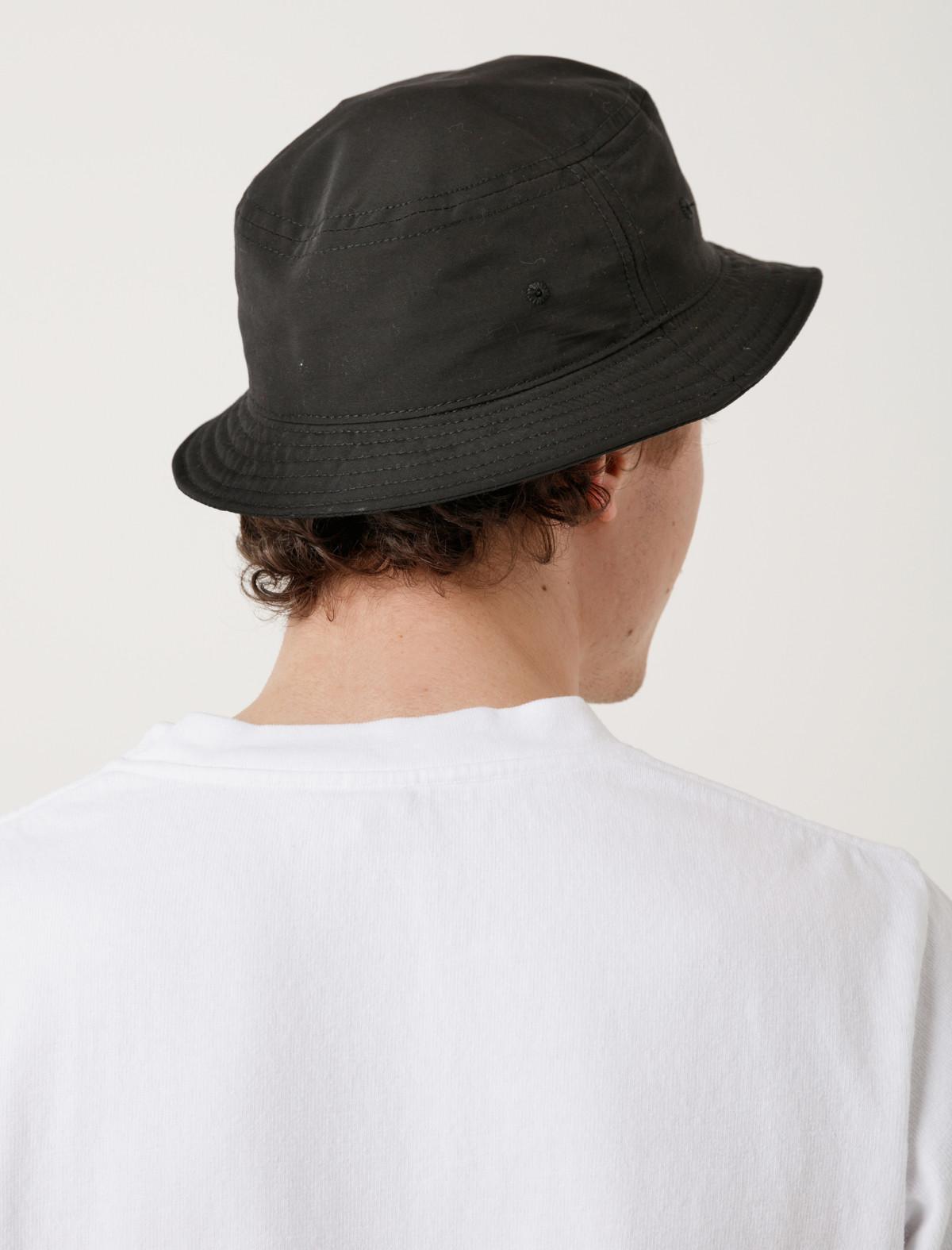23a640641c7 Paa Bucket Hat Black