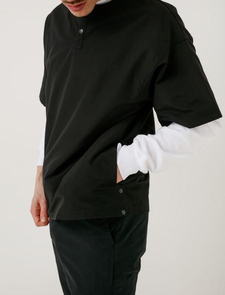 Paa Cage Jacket Black