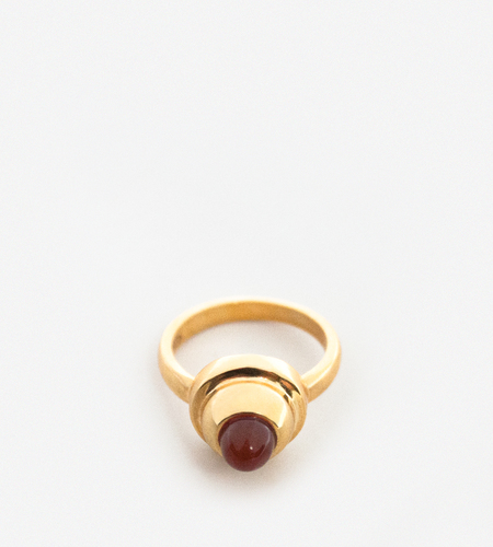 LUZ ORTIZ Teye Ring