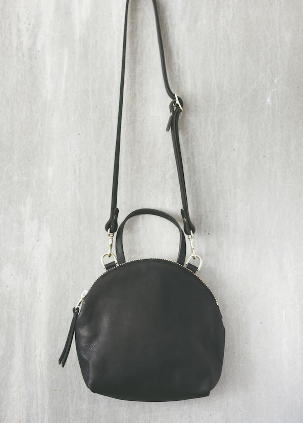 Eleven Thirty - Anni Mini in Black