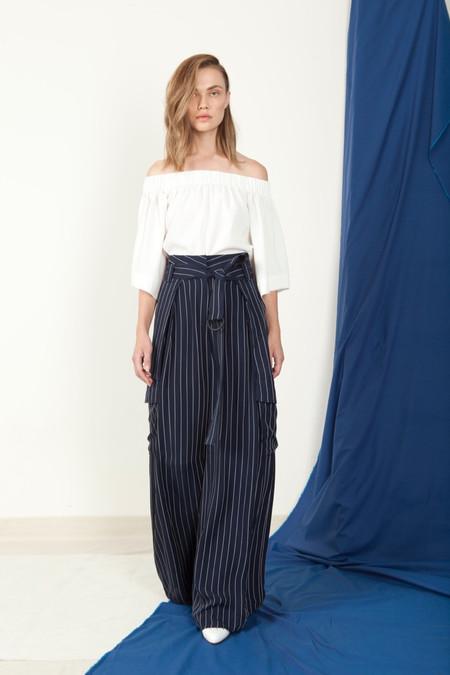 SCHAI Magnum Trouser