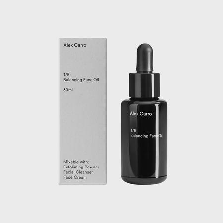 Hesperios Alex Carro Balancing Face Oil 30 ml