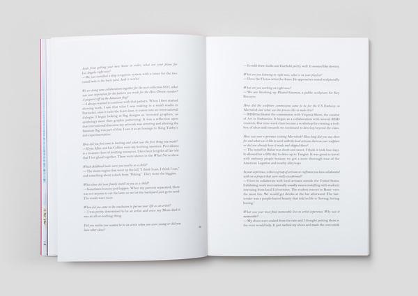 Hesperios Journal, EUDAIMONIA & MEMORY (SET of 2)