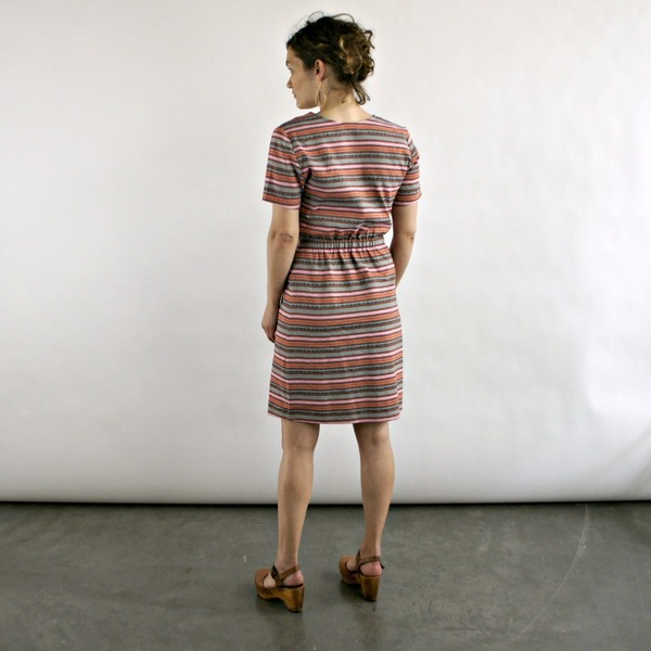 Hunter Dress by Dagg & Stacey