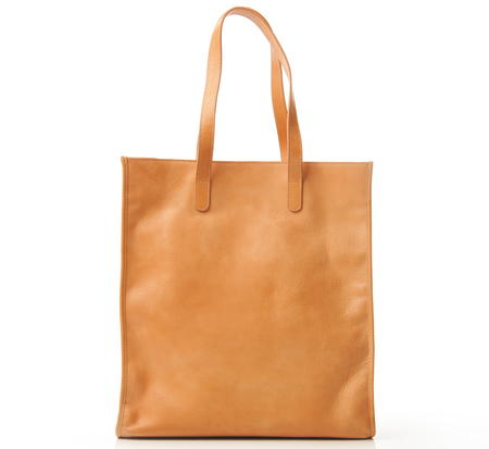 Steve Mono Natural Simon Tote