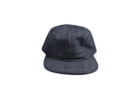 Engineered Garments Chambray Field Cap